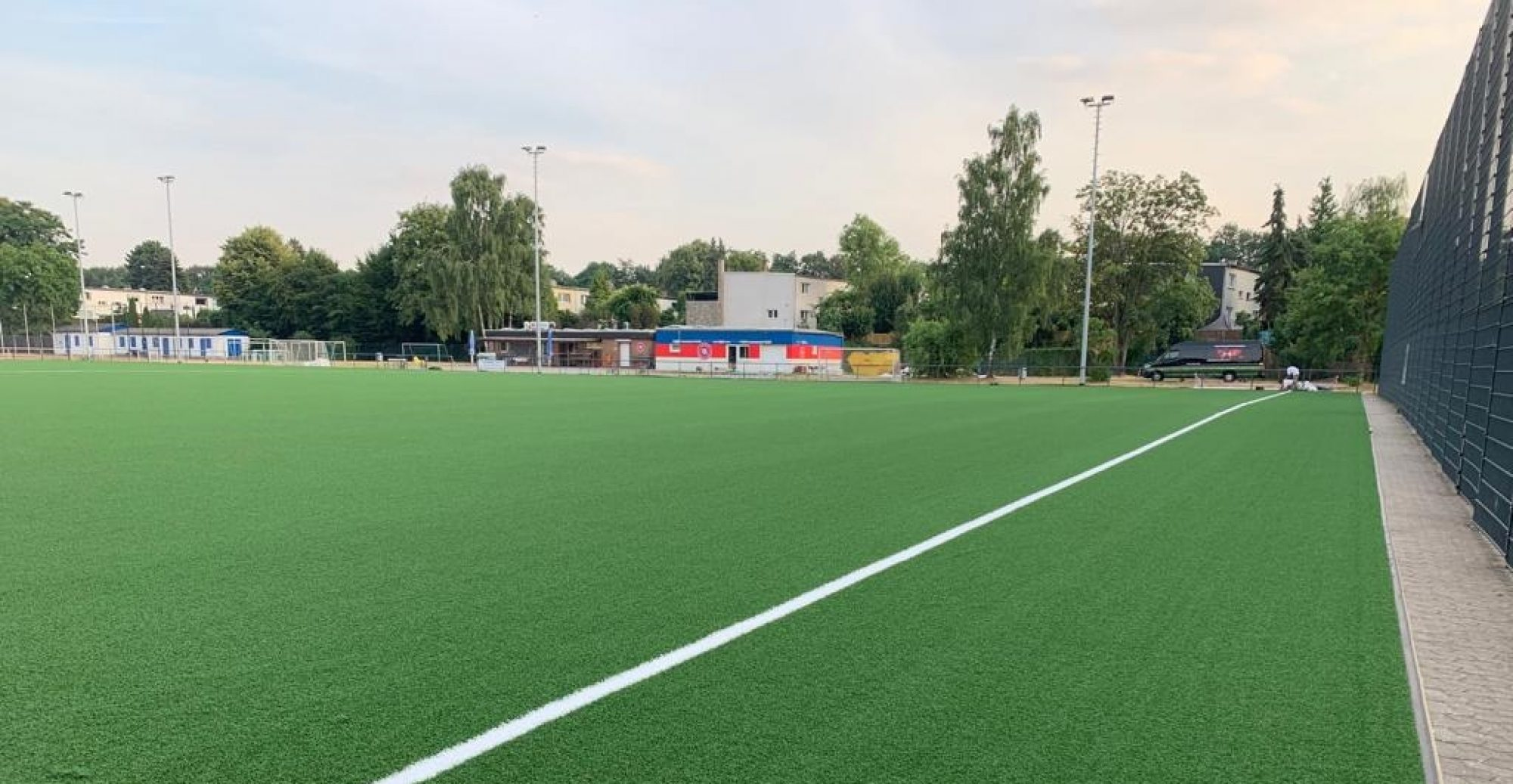 Förderverein Sportfreunde Gerresheim